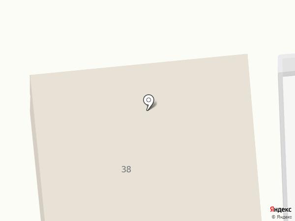 Hookah place на карте Ижевска