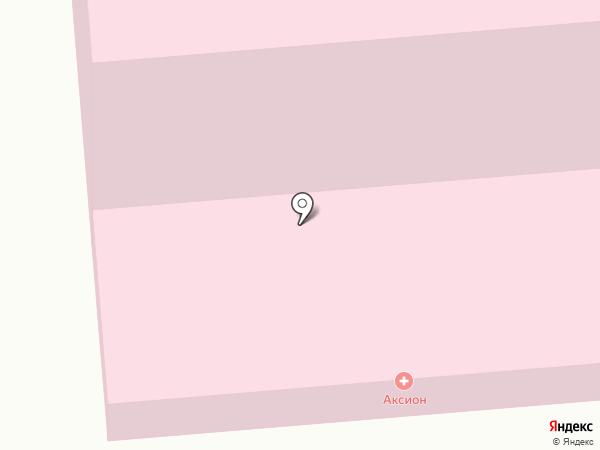 ЗдравСити на карте Ижевска