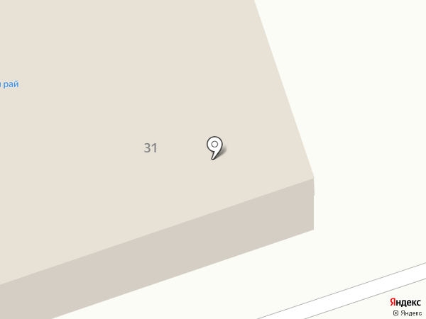 Производственная компания на карте Ижевска