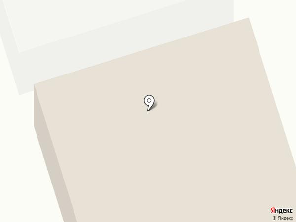 Склад обоев на карте Ижевска