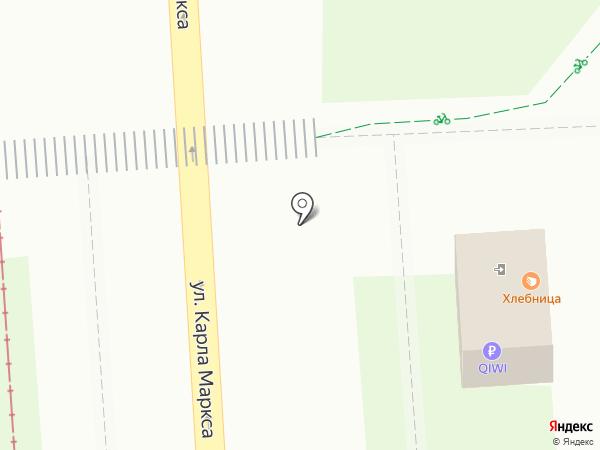 Mr.Coffeshock на карте Ижевска