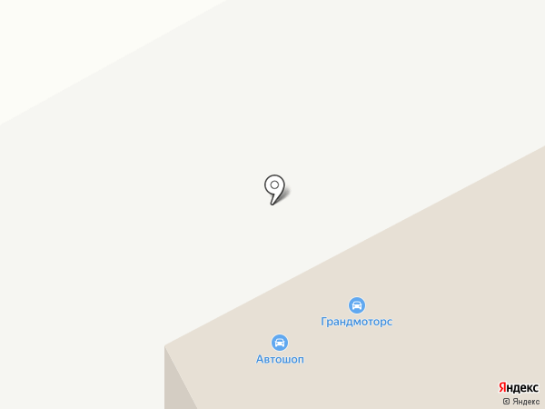 Своя Колея на карте Ижевска