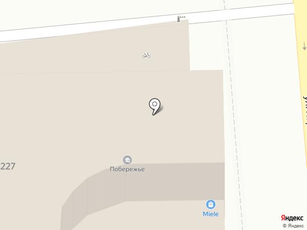 Miele на карте Ижевска