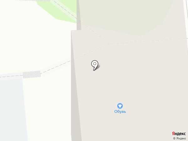 Шпили Вилли на карте Ижевска