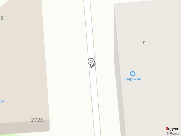 MILA VITSA на карте Ижевска