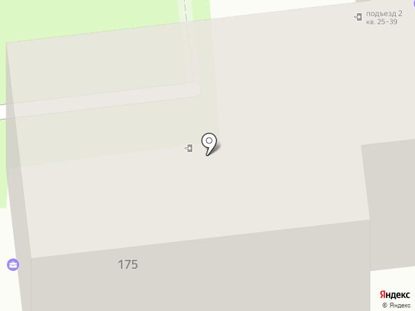 Military-Outdoor на карте Ижевска
