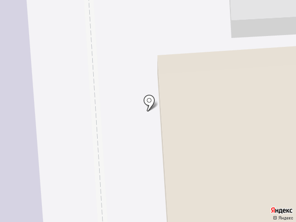 Колесница на карте Ижевска