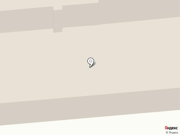 АнисА на карте Ижевска