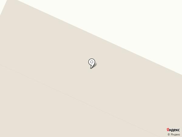Арива-Фарм на карте Ижевска