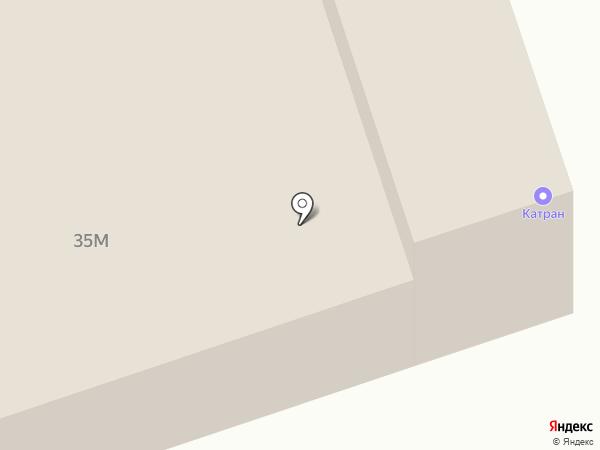 ПермьКабель на карте Ижевска