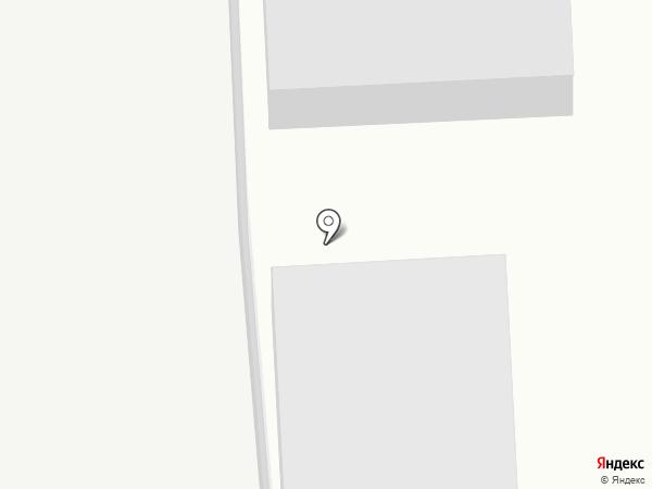 Азимут на карте Ижевска