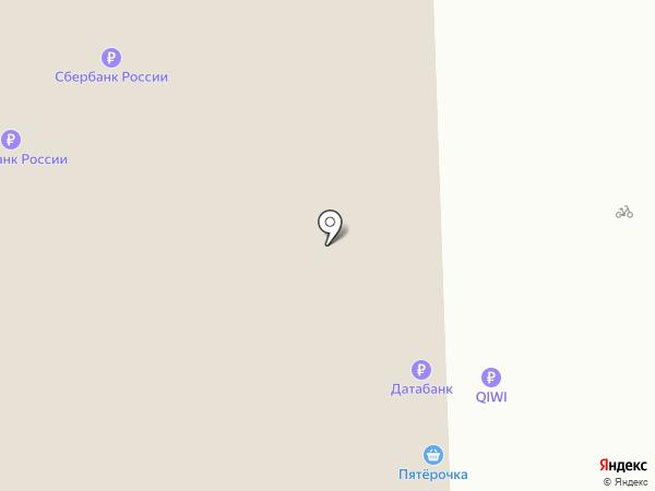 Хмельновъ на карте Ижевска