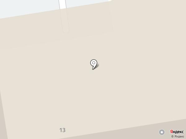 Мой Город на карте Ижевска