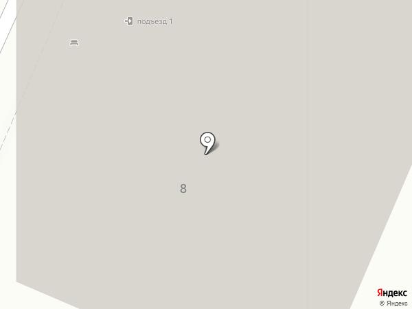 Страховое агентство на карте Ижевска