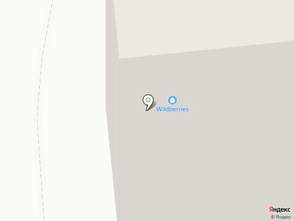 LinaD-LanD на карте Ижевска
