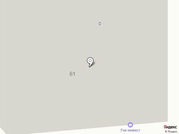 Максим на карте Ижевска