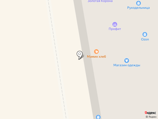 Ювелирная мастерская на карте Ижевска
