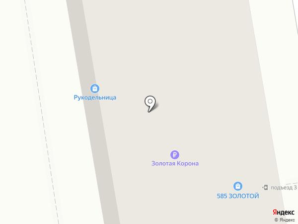 FastMoney на карте Ижевска
