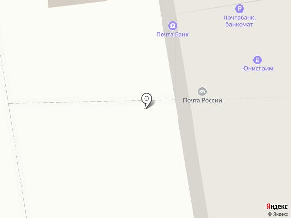 Море горящих туров на карте Ижевска