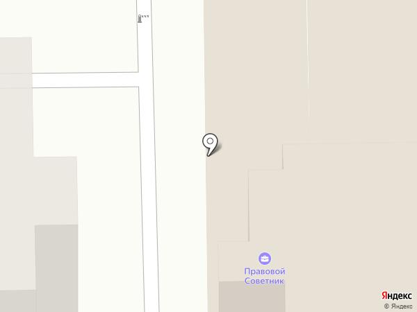 Городской лагерь для школьников на карте Ижевска