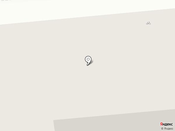 Территория комфорта на карте Ижевска