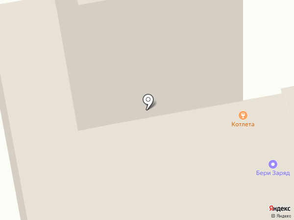 SORSO lounge на карте Ижевска