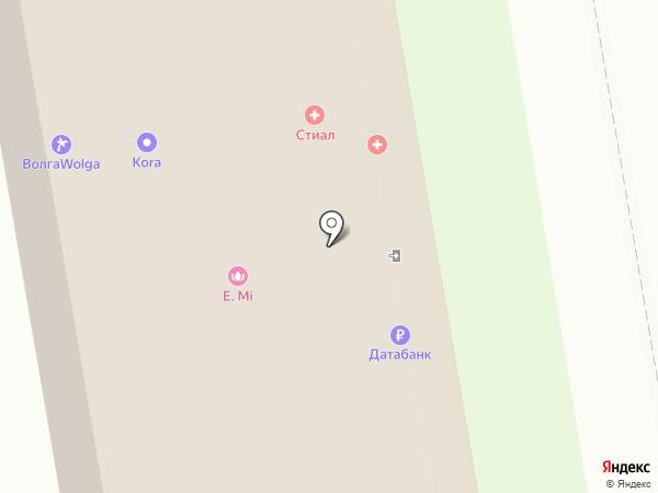 Faberlic на карте Ижевска