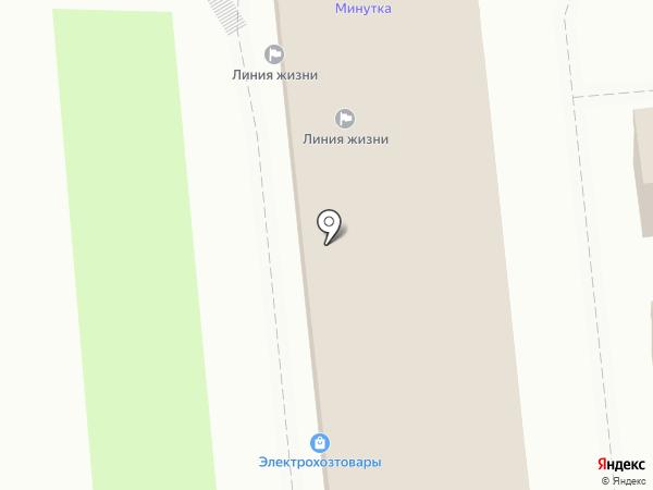 Магазин электроинструмента на карте Ижевска
