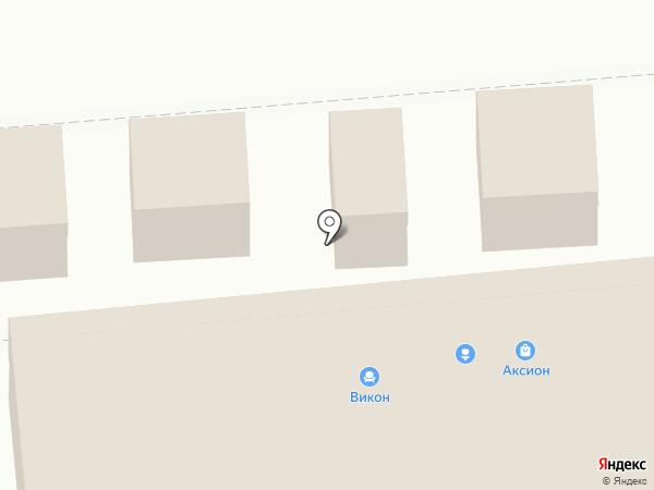 Мебель для жизни на карте Ижевска
