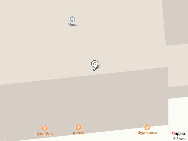 Task24 на карте Ижевска