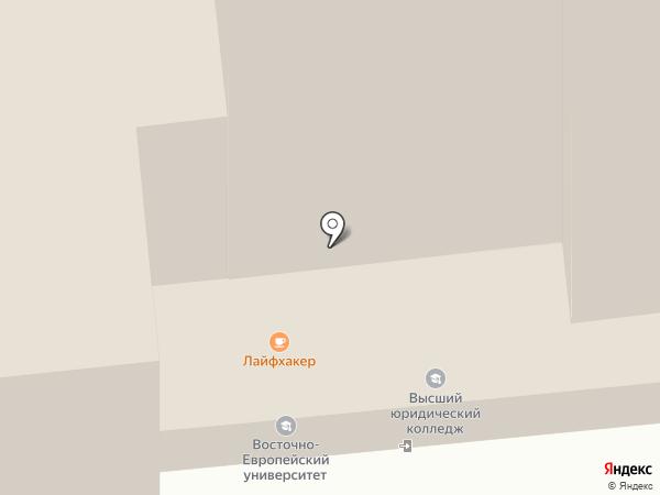КультProСвет на карте Ижевска