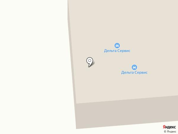 Уют на карте Ижевска