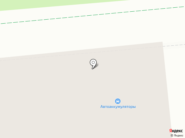 Автодок на карте Ижевска
