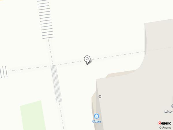 Слингоцентр на карте Ижевска