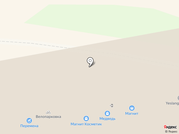 ARN Style на карте Ижевска