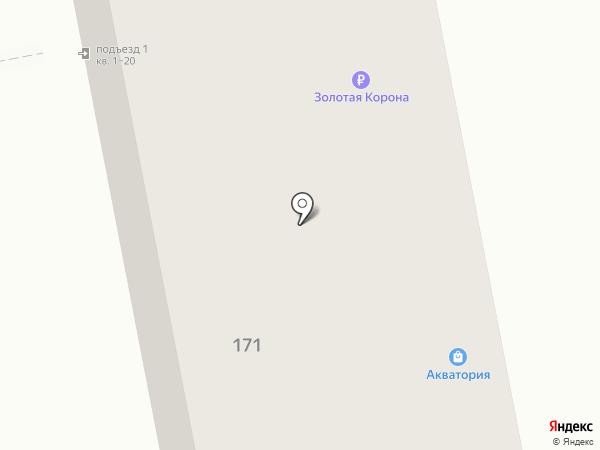 HORECA на карте Ижевска