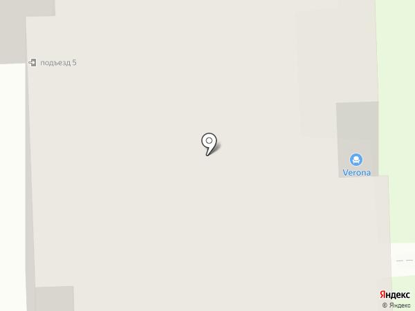 Pullmanauto на карте Ижевска