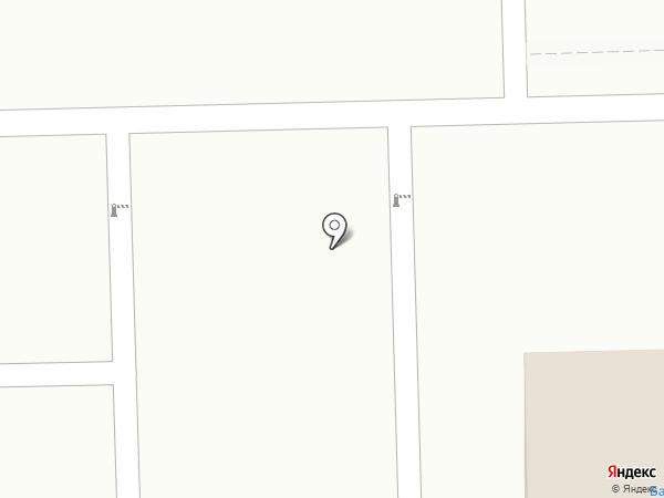 Бухта Барахта на карте Ижевска