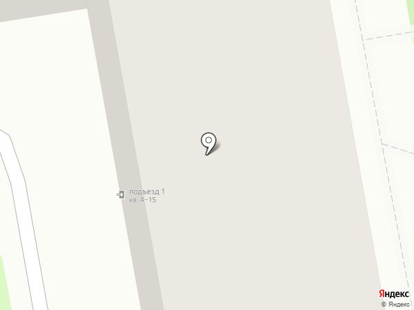 Мобимаркет на карте Ижевска