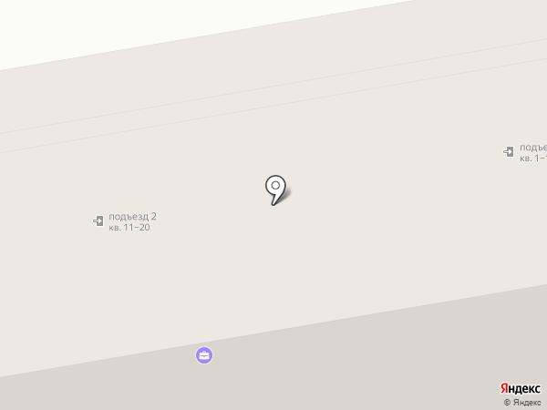 Управляющая компания ГарантСервис на карте Ижевска