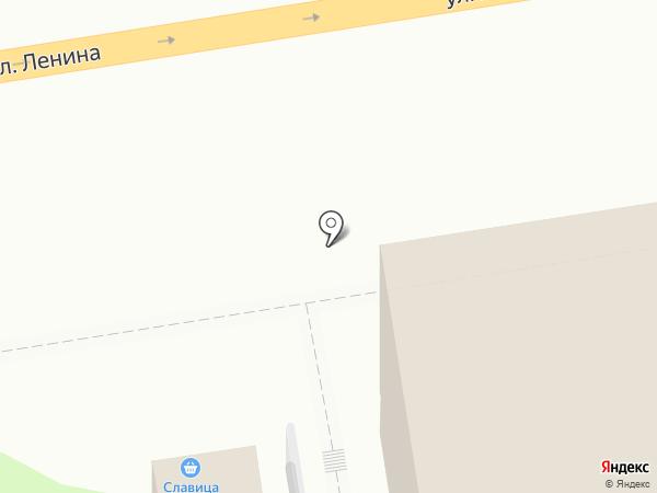 Банкротторг на карте Ижевска