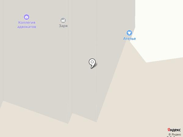 Профинанс на карте Ижевска