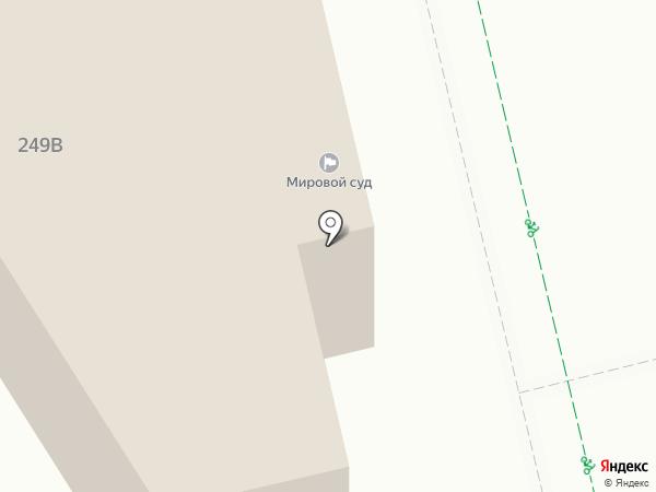 Сбербанк, ПАО на карте Ижевска