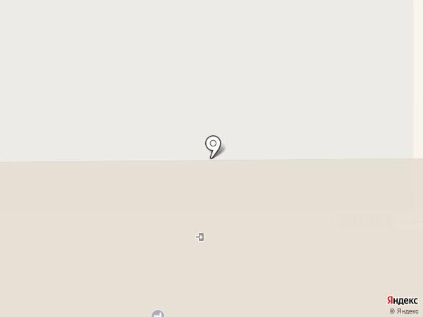 ClinDezMed на карте Ижевска