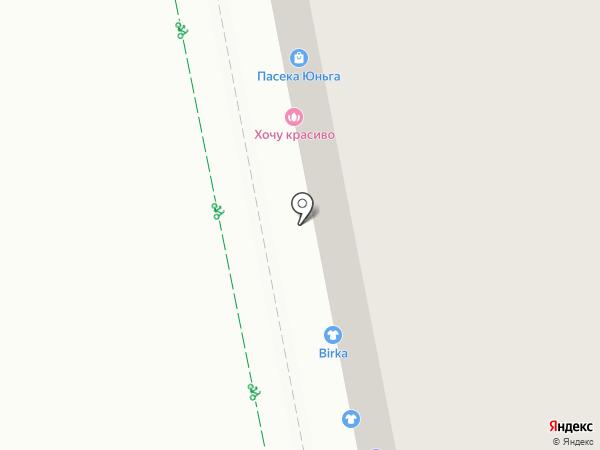Мелофон на карте Ижевска