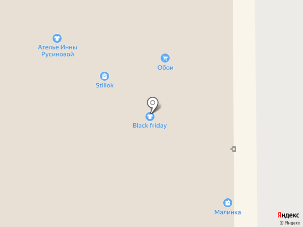 Народный инструмент на карте Ижевска