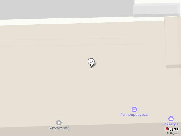 КапиКом на карте Ижевска