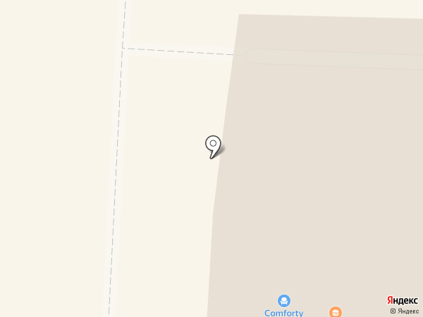Магазин дверей на карте Ижевска