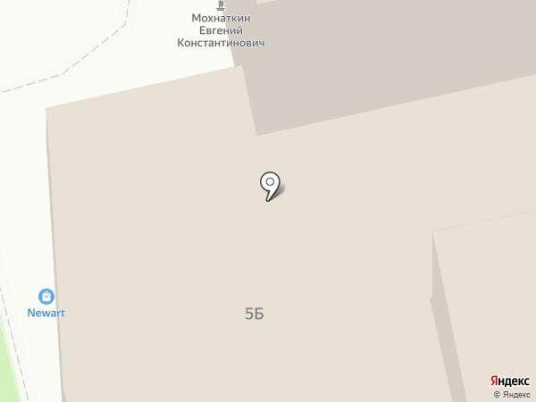 Республиканский музыкальный колледж на карте Ижевска