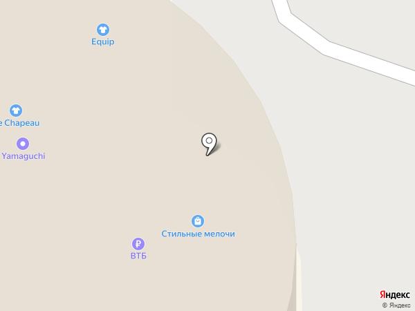 Femme fatale на карте Ижевска